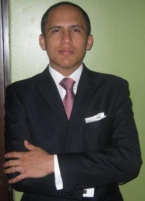 Isaac Uribe