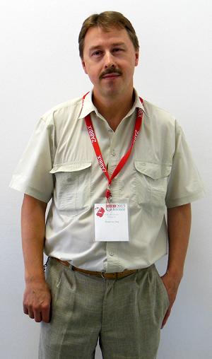 Serg Mescheryakov