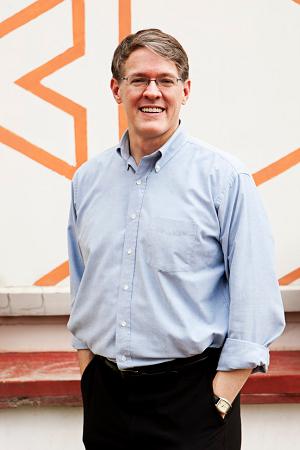 Steve Mushero