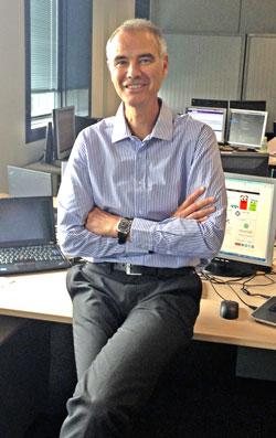 Alain Ganuchaud