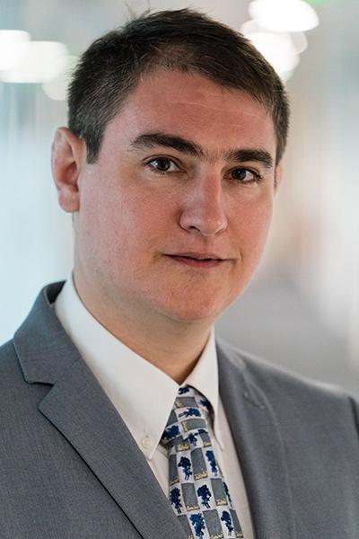 Xavier Schneider