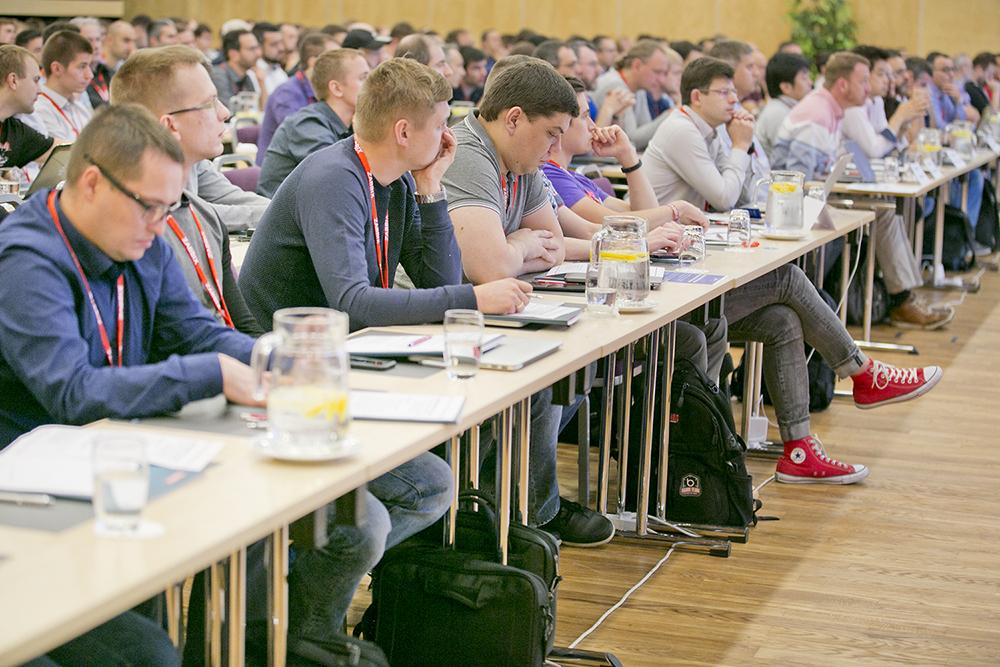 Zabbix Conference 2017