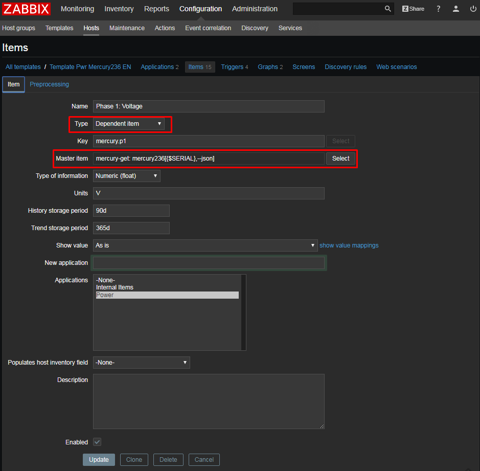 Zabbix 34 Mass Data Collection Using Mercury And Smartmontools As Phase Correlation Meter Then