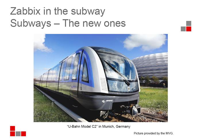 Wolfgang Alper presentation slide