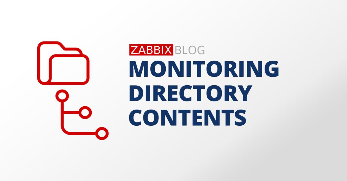 Zabbix Blog – The Future of Monitoring
