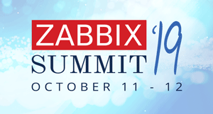 Zabbix Summit 2019