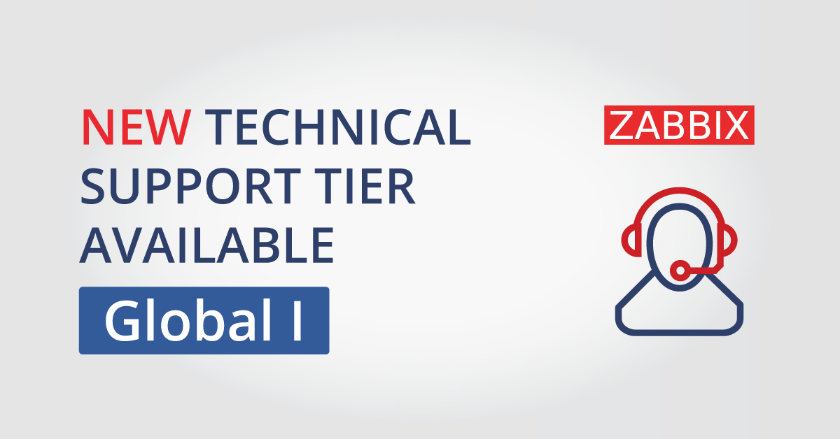 Zabbix Extends the Professional Services Package With New Support Tier for Global Enterprises