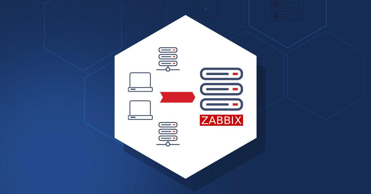 Zabbix Agent Auto Registration