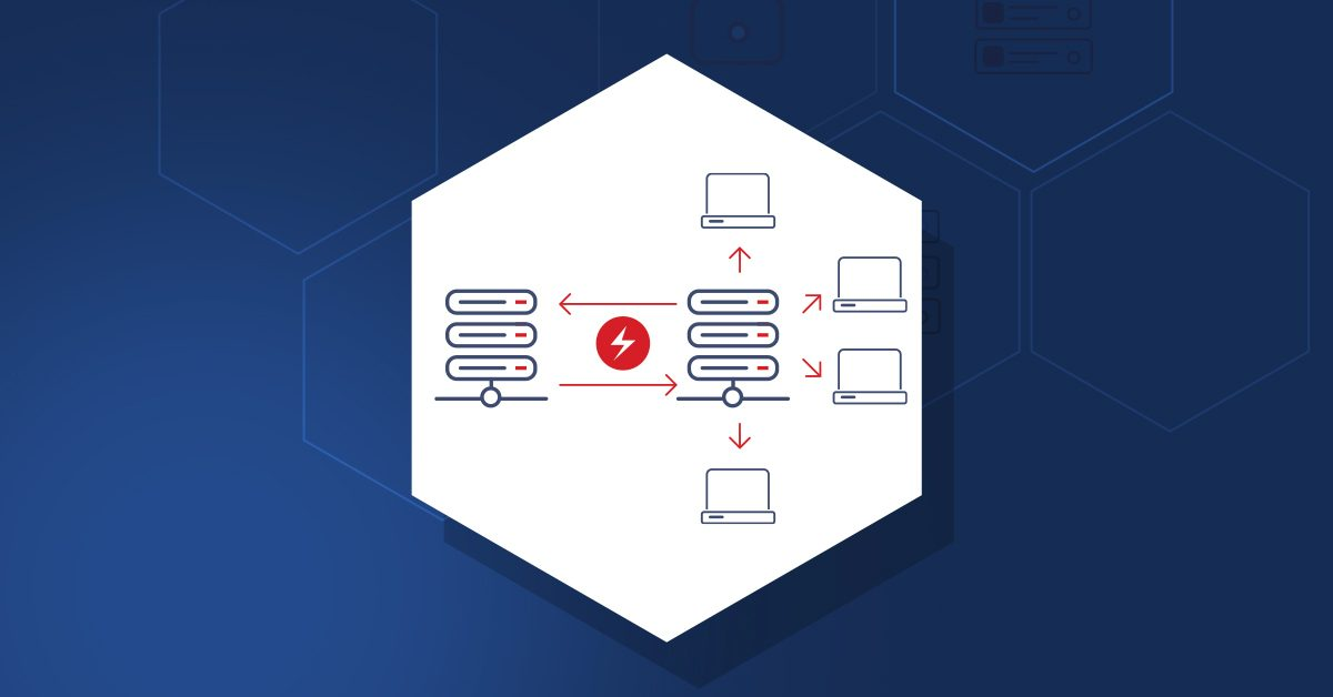 Zabbix proxy benefits