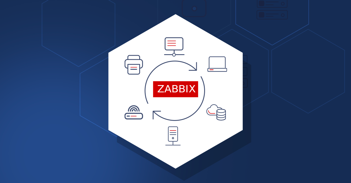 Inventory Collection in Zabbix