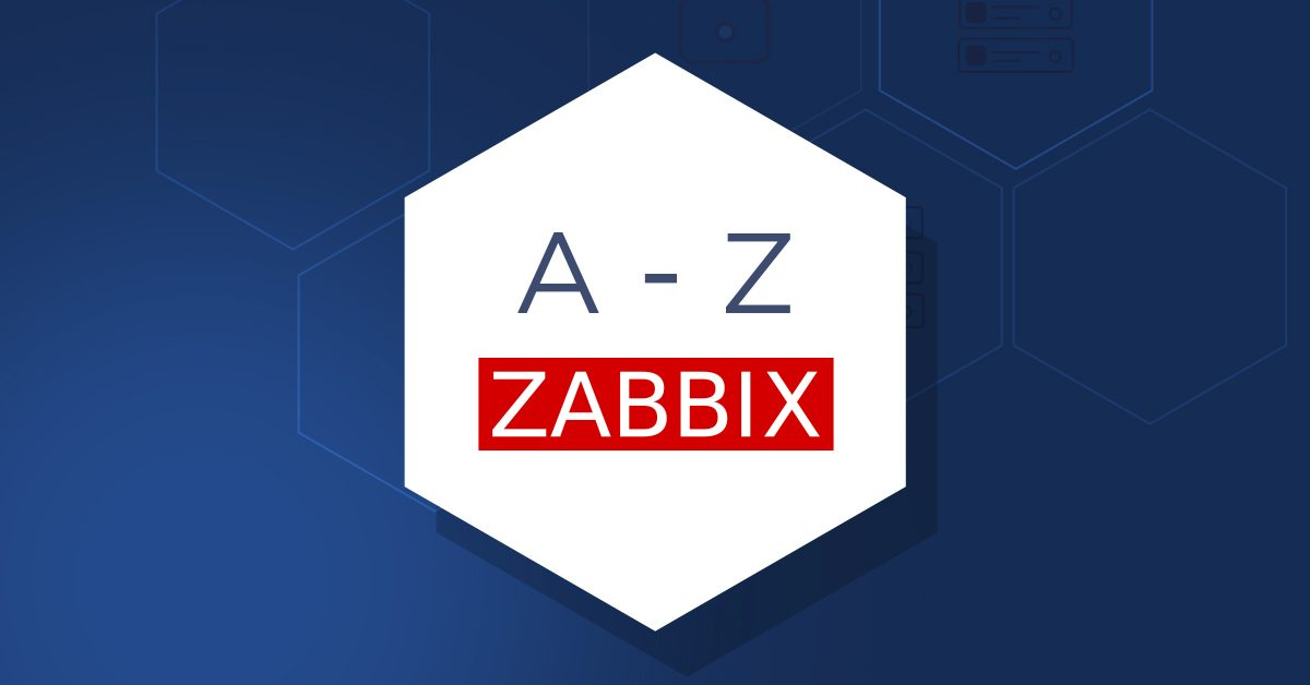 From A to Zabbix with Zero Effort