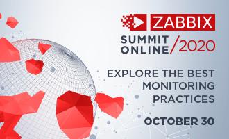 Zabbix Summit Online 2020